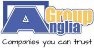 A Group Anglia logo